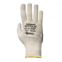 Thermo 7g Acylic T/K Grip Dotted Gloves