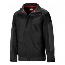 Dickies Black Thornley Jacket