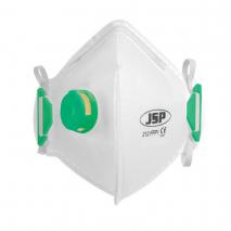 Disposable-JSP-Disposable-Fold-Flat-Mask-FFP1V-(Box-of-10)