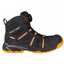 SOLID GEAR PHOENIX GTX Safety Boot w/ Composite plate and fibreglass toecap
