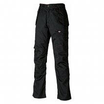 Dickies-Workwear-Dickies-Redhawk-Pro-Black--Work-Trousers