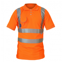 bodyguard-Polo-Shirts-Hi-Vis-Rail-Short-Sleeve-Polo-Shirt