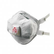 Disposable-3M-8835-Particulate-Respirator-(Pack-of-5)