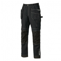 Trousers-Dickies-Eisenhower-Black-Extreme-Trousers