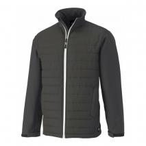 Dickies Grey Loudon Jacket