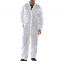 CovGuard Disposable Coverall