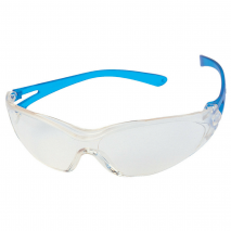 Uvex X-Twin Glasses-Clear