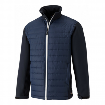 Dickies Navy Loudon Jacket
