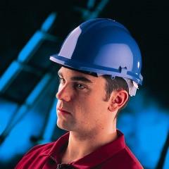 Centurion 1125 Safety Helmet w/ Reduced Peak