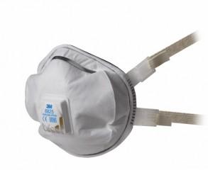 3M 8825 Dust / Mist Respirator (5 Pack)