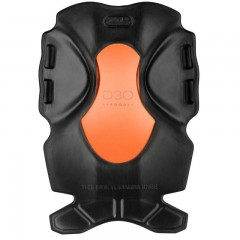 Snickers D30 Kneepads w/ Curved design to cradle the knee