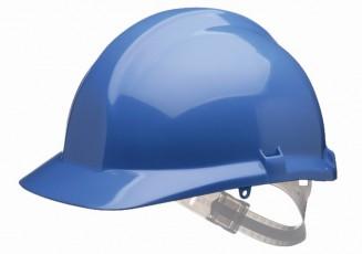 Centurion 1125 Safety Helmet w/ Terylene cradle and brushed nylon sweatband