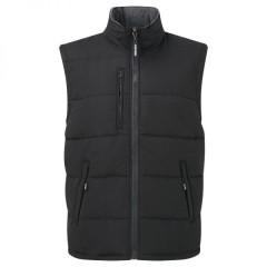 Downham Bodywarmer w/ Fleece liner & multiple pockets