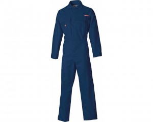 Dickies flame retardant Proban Coverall w/ Reinforced stress points