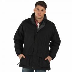 Regatta Darby II Insulated  Jacket Seal w/ waterproof & Windproof fabric