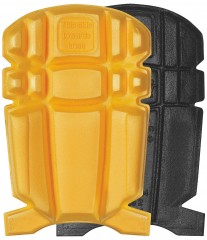 Snickers 9110 Craftsmen Kneepads w/ Durable outside and softer inside for reliable comfort