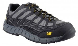 CAT STREAMLINE Safety TRAINER w/ Athletic design & engineering