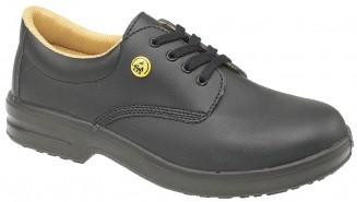 ESD Unisex Shoe w/ Antistatic & Water Resistant properties