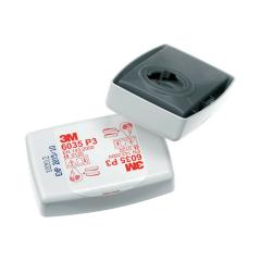 3M 6035 Series Filter (10 Pairs)