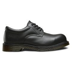 Dr Martens Icon Executive Safety Shoe w/ Aircushioned Sole