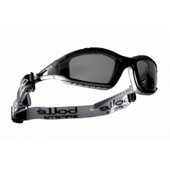 BOLLE TRACKER SAFETY SPECTACLES - Smoke
