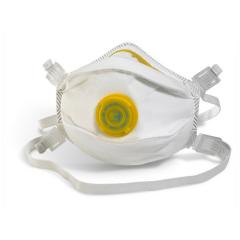 P3V Mask Valved Box/5 FFP3