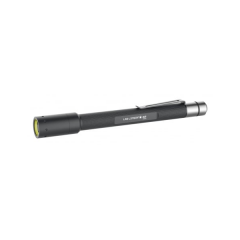 LED Lenser i6R Rechargeable LED Torch in Gift Box