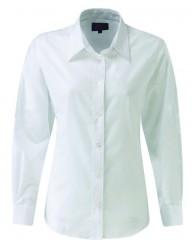 Dickies Ladies Oxford Long Sleeve Shirt