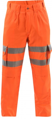 bodyguard-Trousers-Hi-Vis-Rail-Cargo-Work-Trousers