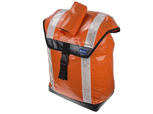 Strapman Bag Rucksack Backpack w/ Quick Release Anti-Entanglement System